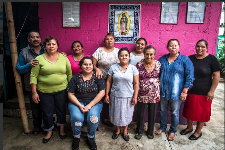 Las patronas: Respondiendo al sufrimiento migrante